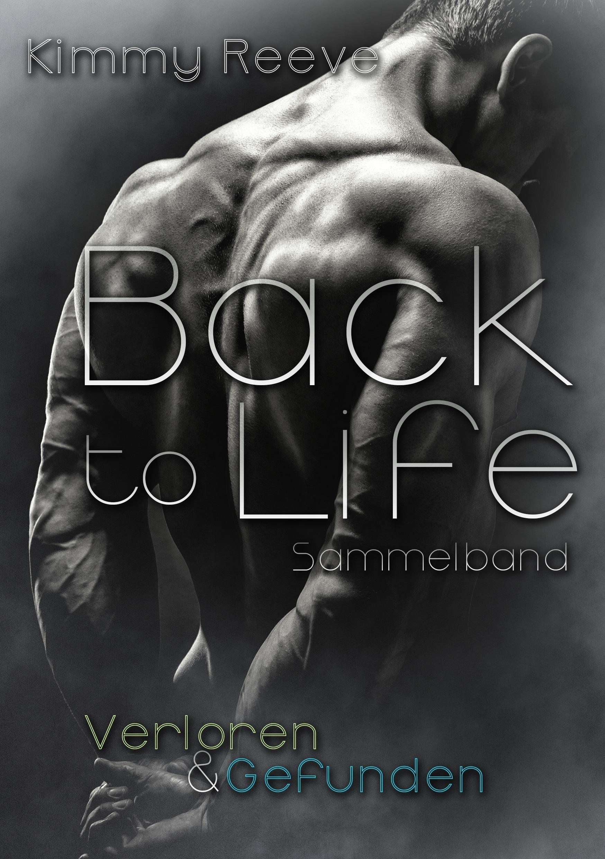 Back to Life - 1&2 Sammelband