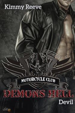 Demons Hell MC - Devil