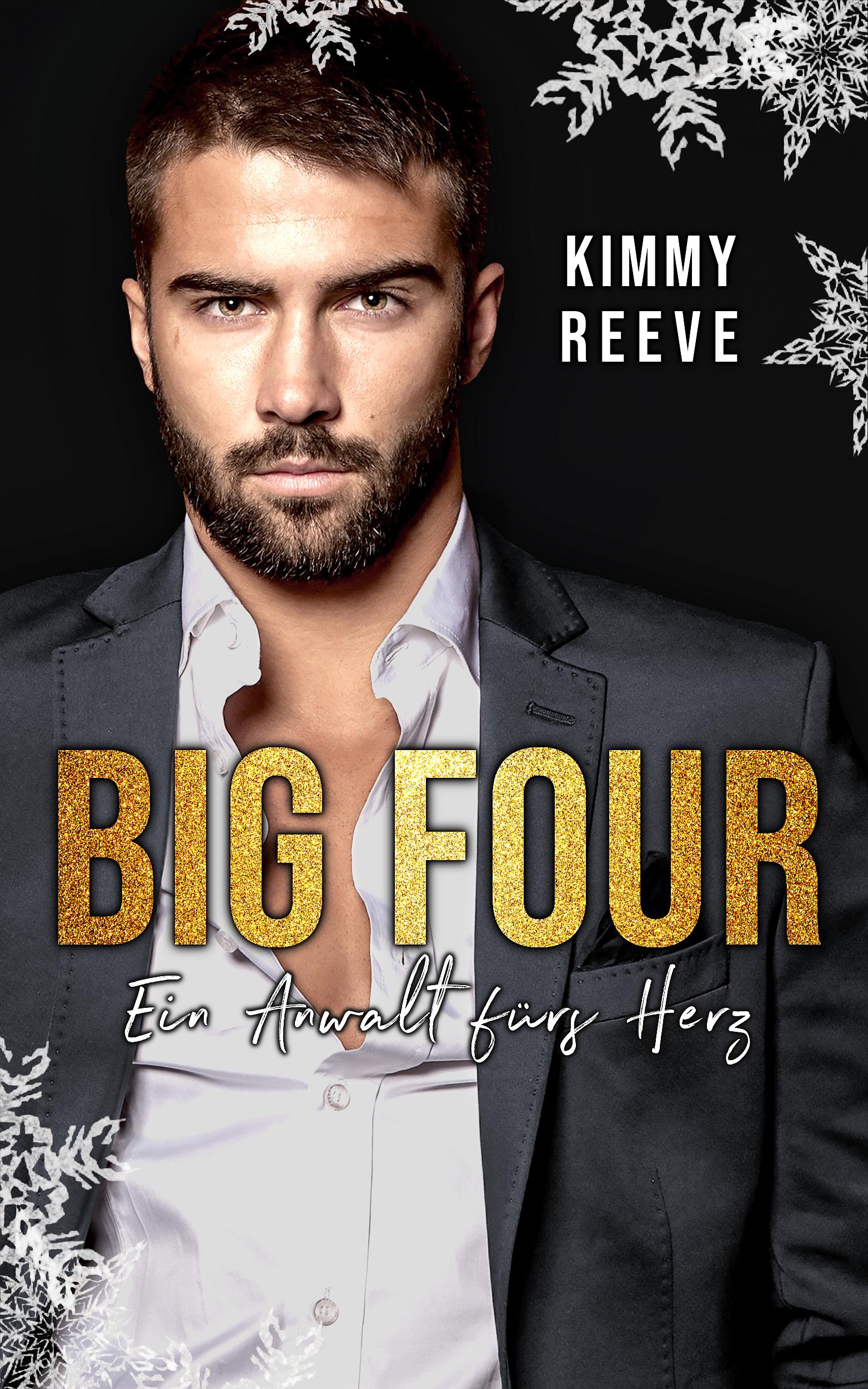 Big Four - Ein Anwalt fürs Herz