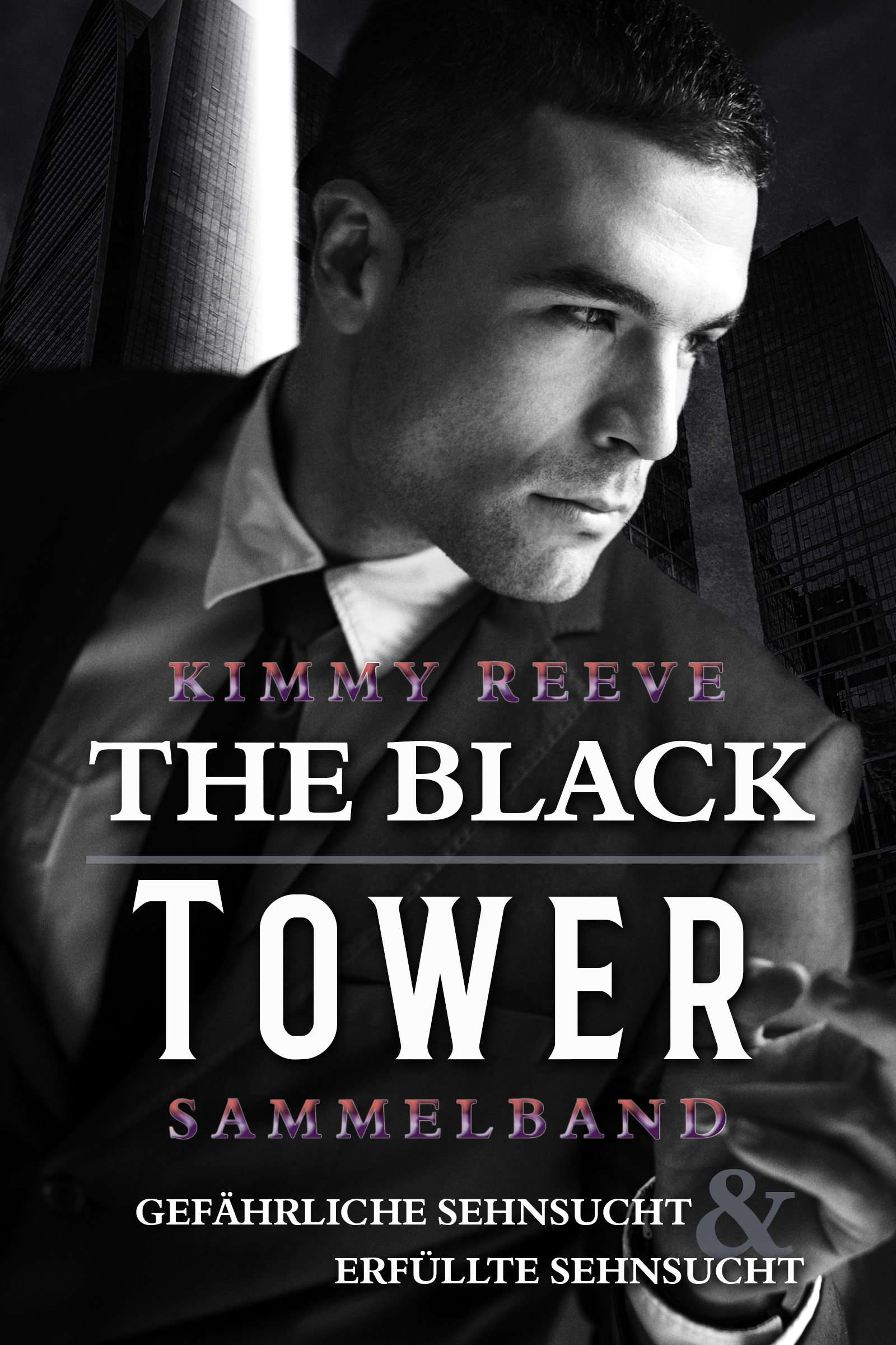 The Black Tower Sammelband ebook-1