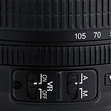 Lens Detail