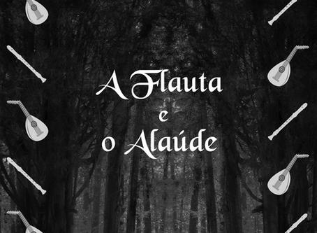 A Flauta e o Alaúde - Novo conto do mundo de Arzyn!