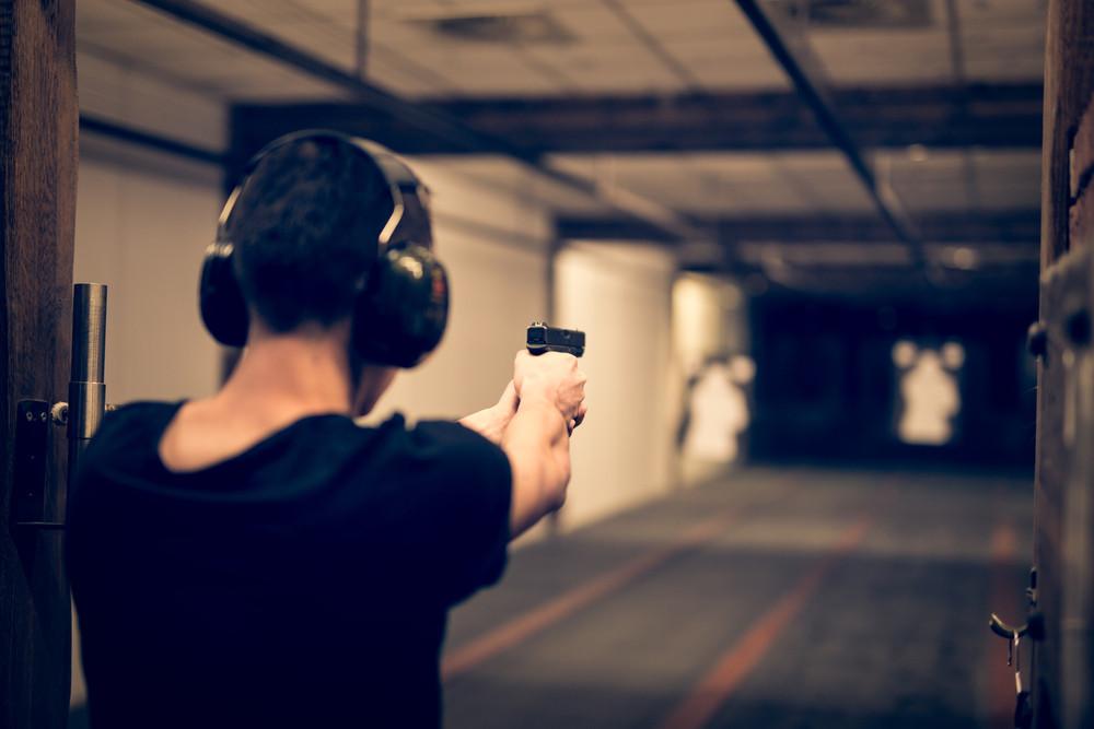 כשירות מבצעית - ירי | Shooting | Tire