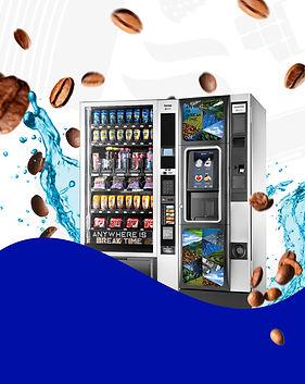Vending Premium - Café Premium