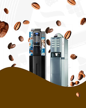 Máquina de Venda Automática de Café