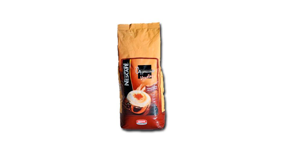 Cappuccino Nescafè