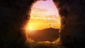 Easter 2021 - Ephesians 1:22 & 23