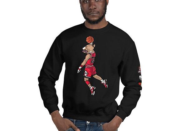 "Classic BullyZ ""JumpBully"" Sweatshirt"