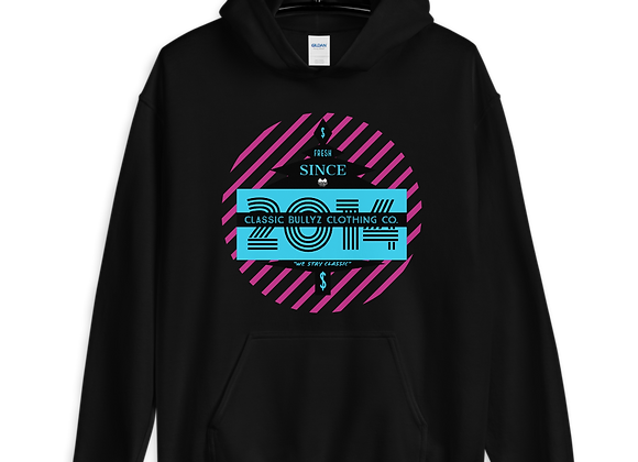 Neon Tree Hoodies