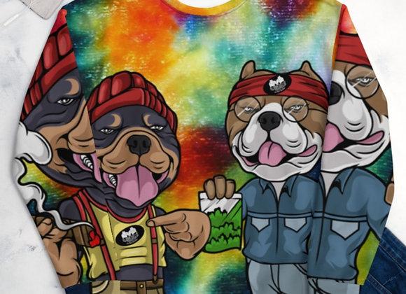 """MEN'S CBC Co. 360° """" Ralph & Herbie"""" Sweatshirt"""