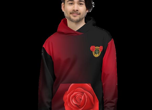 """MEN'S CBC Co. 360° """"Red Rose"""" Jogger Suit"""