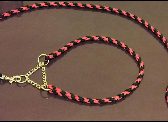 Custom Braided Martingales