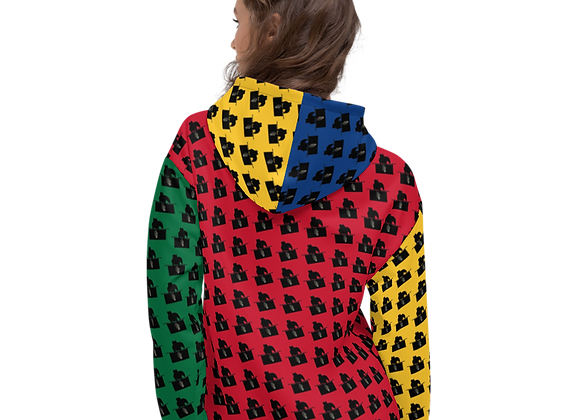 """WOMEN'S CBC Co. 360° """"Culture"""" Jogger Suit"""