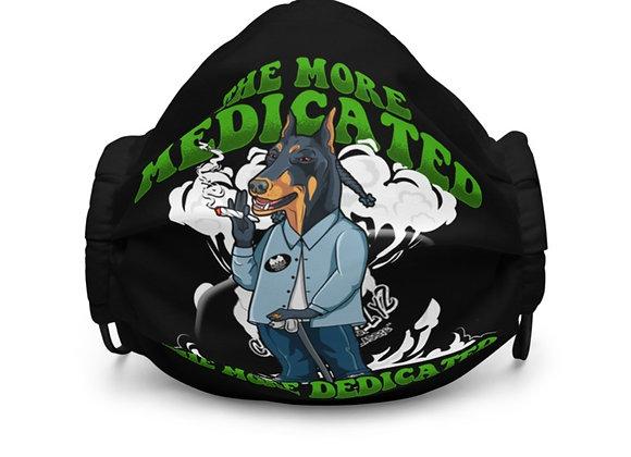 Classic BullyZ - Snoop   Mask