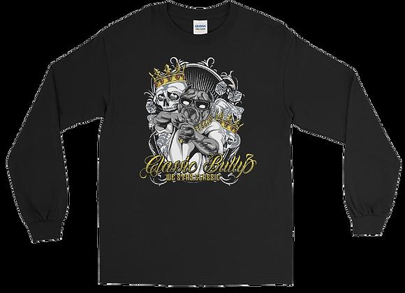 "Classic BullyZ ""La Familia"" Long Sleeve Shirt"