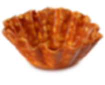 Lincoln Bakery Brandy Basket Large
