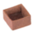 Lincoln Bakery Continental Patisserie Mini Square Chocolate