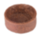 Lincoln Bakery Continental Patisserie Mini Round Chocolate
