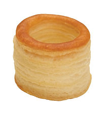 Lincoln Bakery Vol Au Vents 45