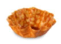 Lincoln Bakery Brandy Basket Medium