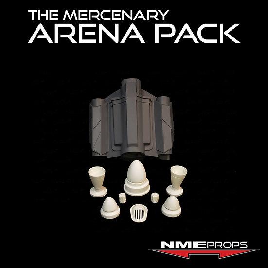 Mercenary Arena Pack