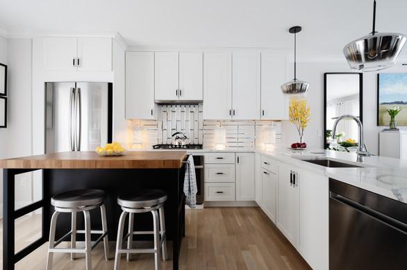 elevare kitchen