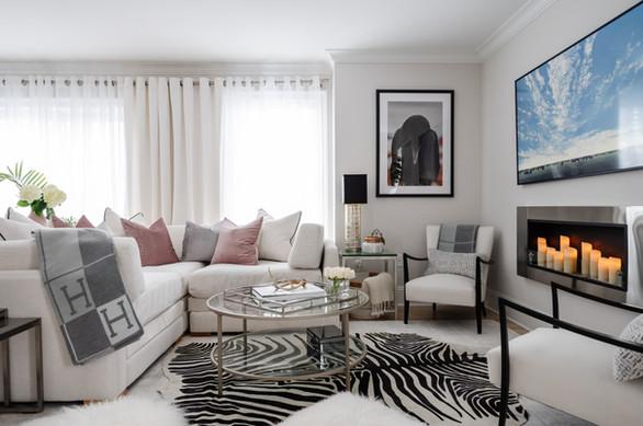 elevare great room