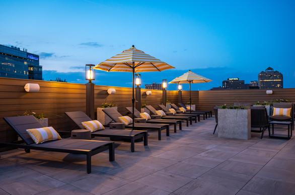 aura rooftop