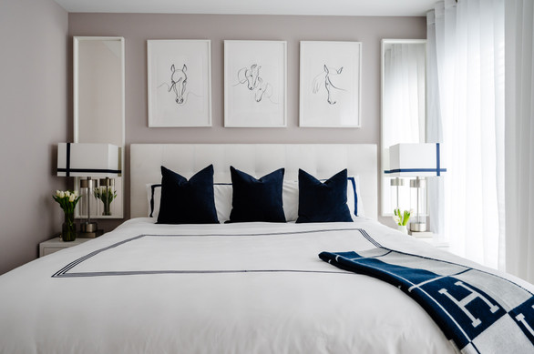 elevare bedroom