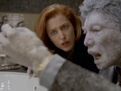 The X-Files:  Synchrony