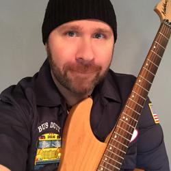 Eddie Fields-Lead Guitar, Vocals