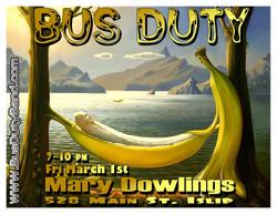 Bus Duty March 1 2019 jpeg