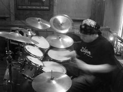 Larry Jannotta- Drums & Percussion
