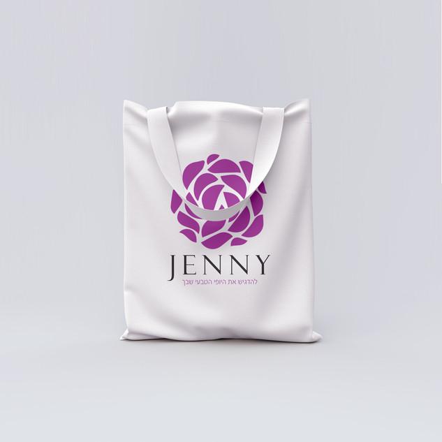 Jenny care -מיתוג