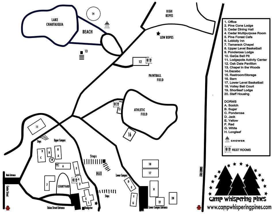 camp whispering pines general map Rev 5