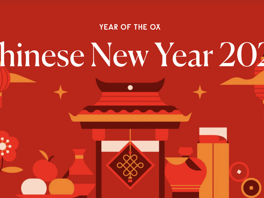 8 Common Chinese New Year greetings that you should know