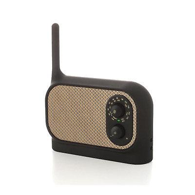 Lexon - Mezzo radio