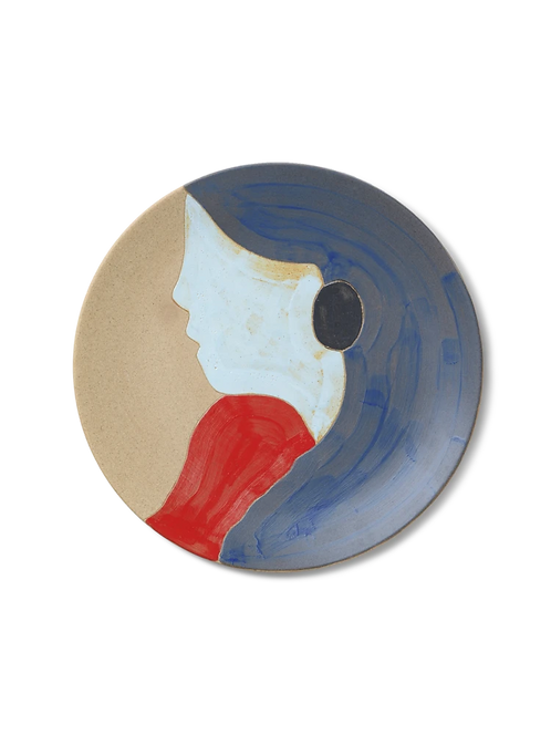Ferm living - Ceramic platter Tala