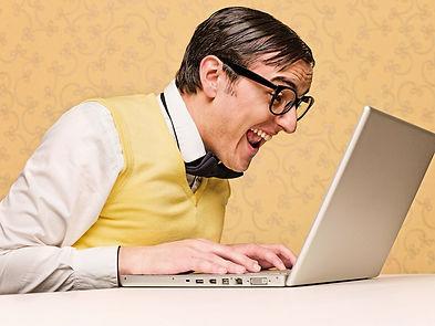 онлайн корпоратив