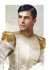 Принц иммерсивная свадьба