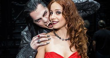 бал вампиров иммерсивный новый год
