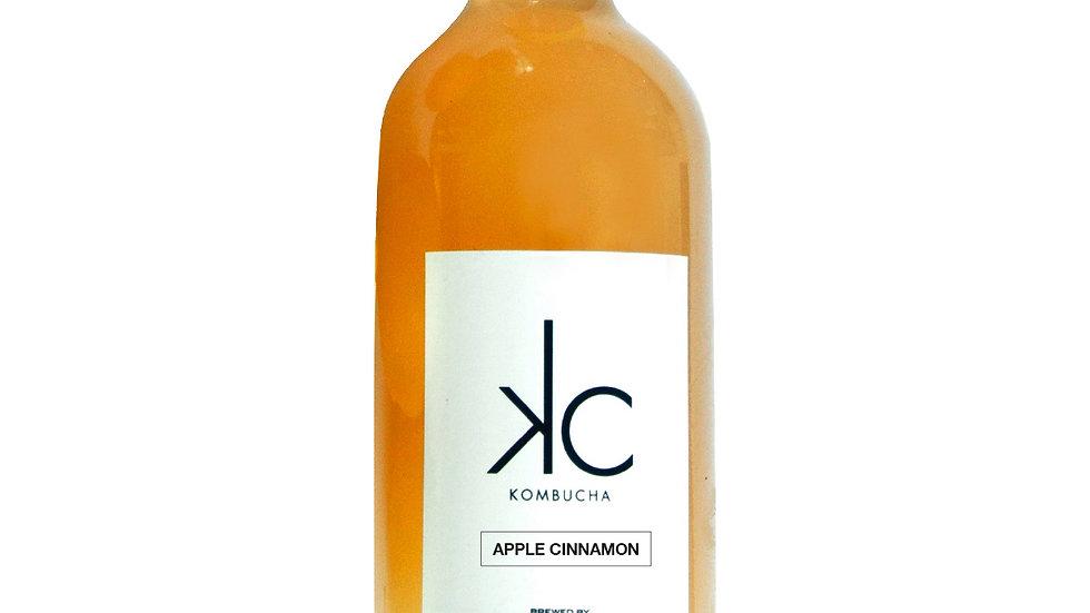 Apple Cinnamon Kombucha 450ML