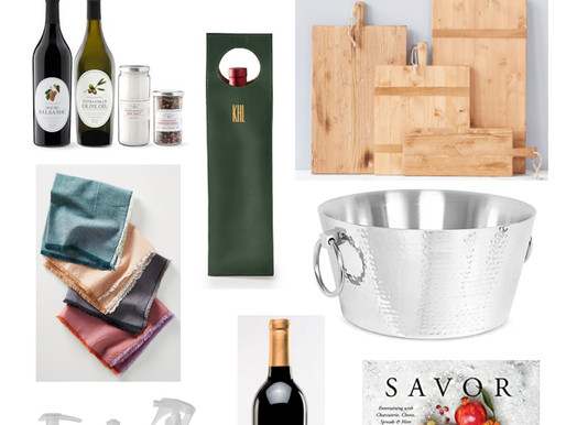 GIFT GUIDE | MOTHER'S DAY