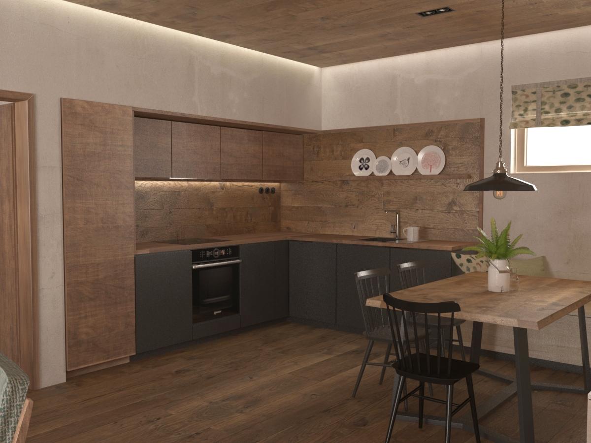 horský apartám_kuchyň01
