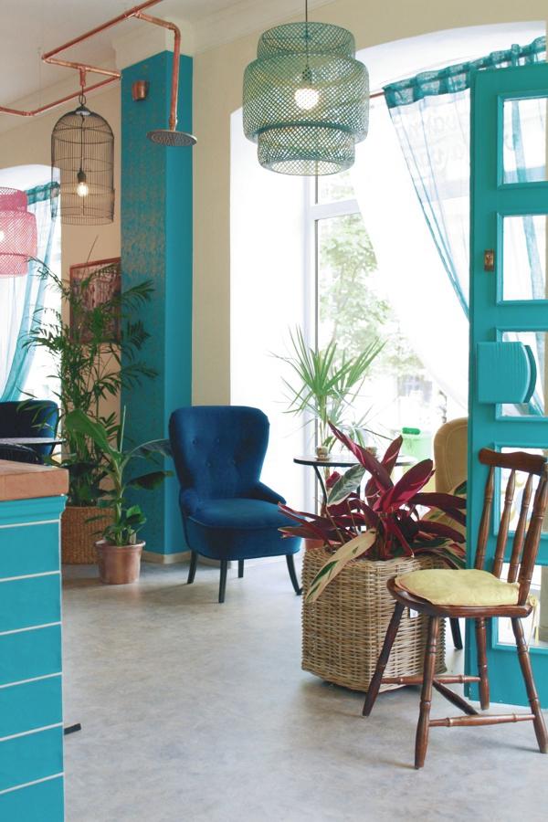 Kavarna v Havane 02