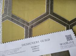 Designers Guild Zardozi