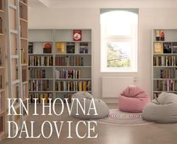 knihovna Dalovice
