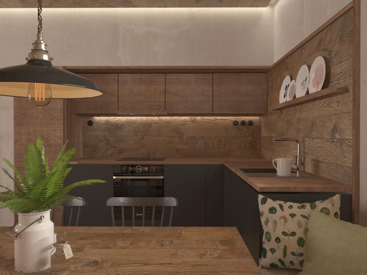 horský apartám_kuchyň02