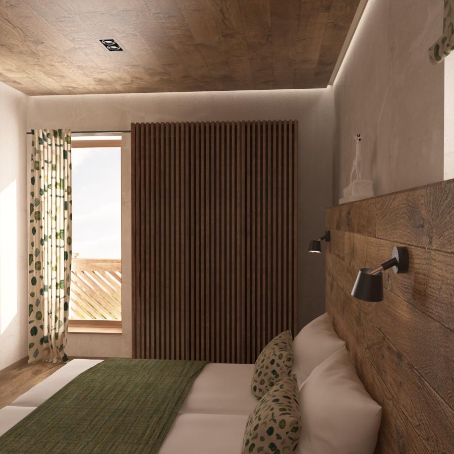 horský apartám_ložnice01a