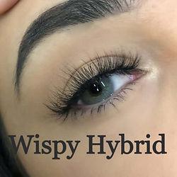 Hybris Eyelash Bristol